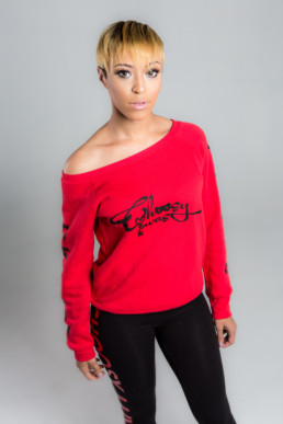 Choosy Luvas & Co. Sweatshirt